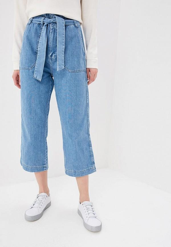 Джинсы Pepe Jeans Pepe Jeans PE299EWETGP5 цена