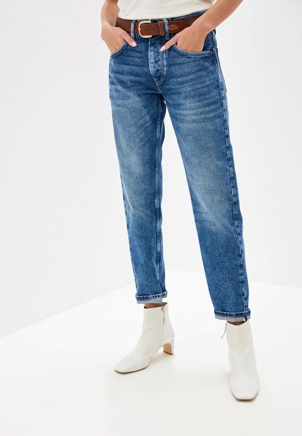 Джинсы Pepe Jeans Pepe Jeans PE299EWFSXY1 цена