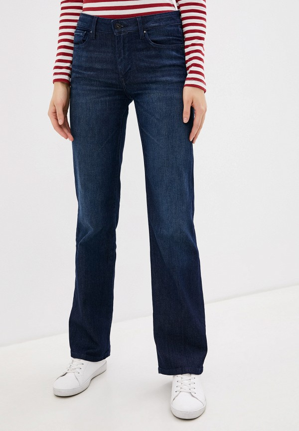 цена Джинсы Pepe Jeans Pepe Jeans PE299EWFWVY4 онлайн в 2017 году