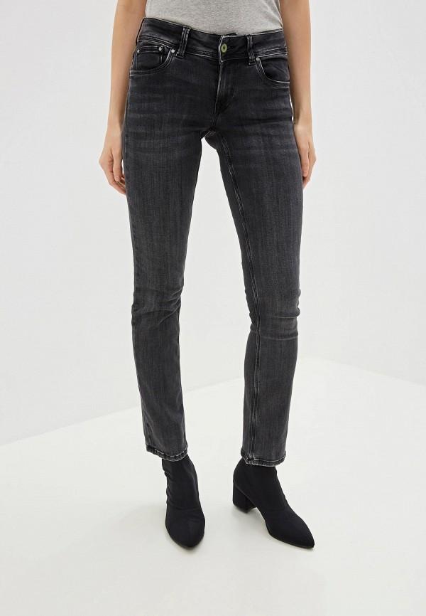 Джинсы Pepe Jeans Pepe Jeans PE299EWFWVY8 цена и фото