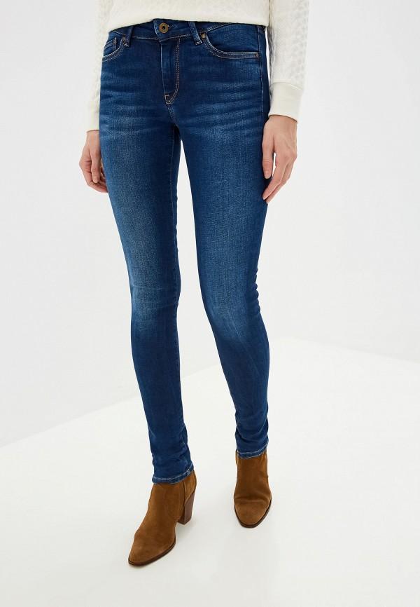 Джинсы Pepe Jeans Pepe Jeans PE299EWFWVZ4 джинсы pepe jeans pepe jeans pe299ewpup43
