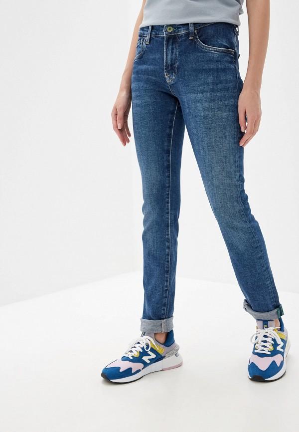 Джинсы Pepe Jeans Pepe Jeans PE299EWFWWA1