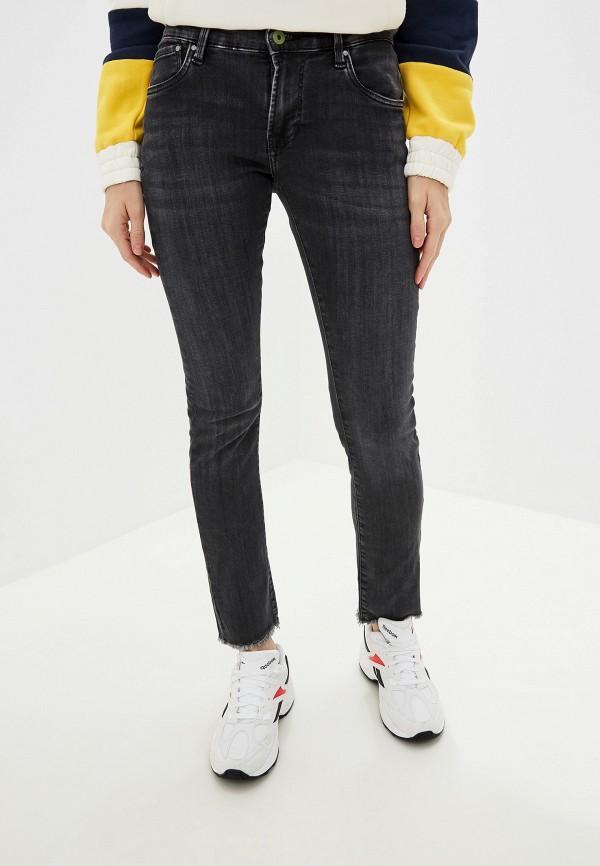 Джинсы Pepe Jeans Pepe Jeans PE299EWFWWA2 цена и фото