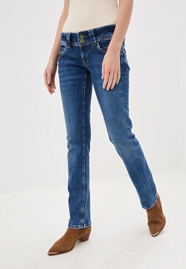 Джинсы Pepe Jeans Pepe Jeans PE299EWFWWA8 цена и фото