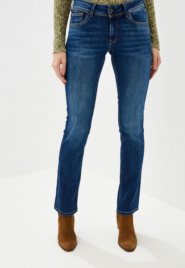 Джинсы Pepe Jeans Pepe Jeans PE299EWFWWB0 цена и фото