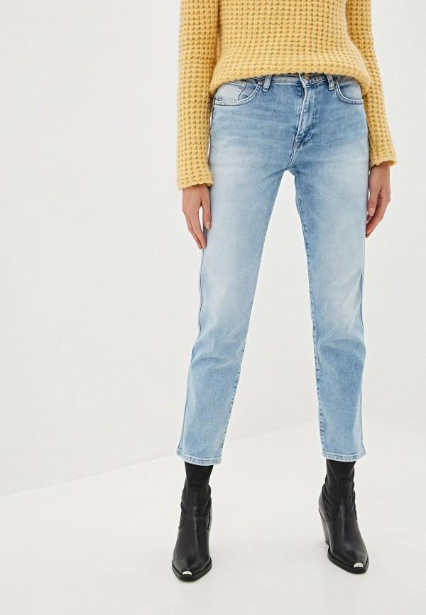 Джинсы Pepe Jeans Pepe Jeans PE299EWFWWB5