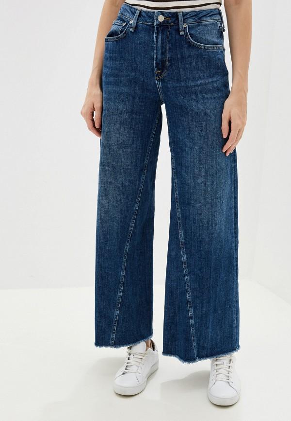 Джинсы Pepe Jeans Pepe Jeans PE299EWFWWB6 цены онлайн