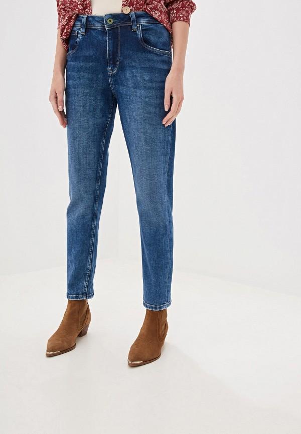 Джинсы Pepe Jeans Pepe Jeans PE299EWFWWC0 цена и фото