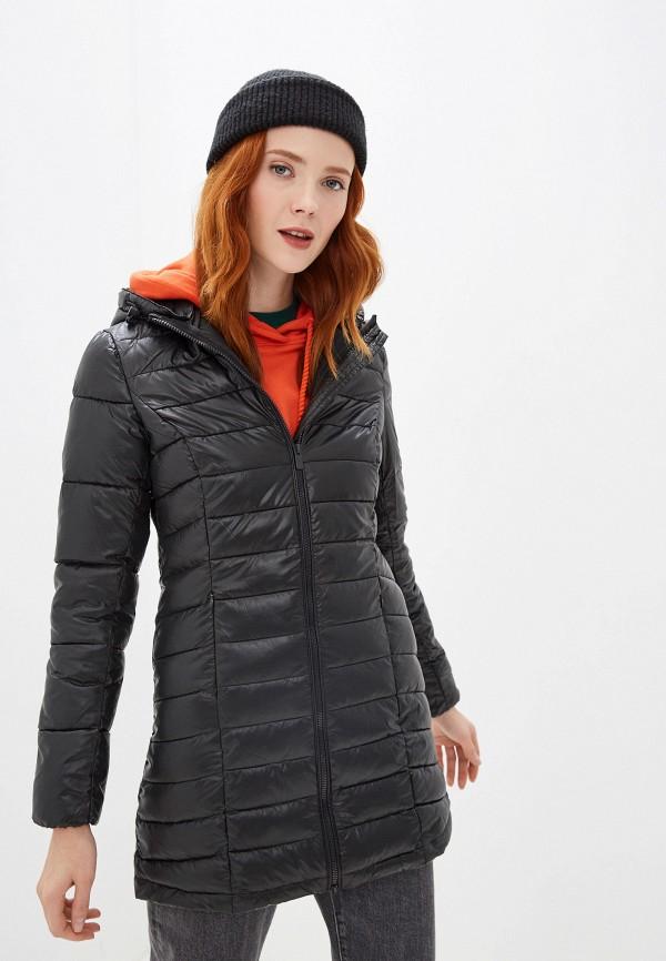 купить Куртка утепленная Pepe Jeans Pepe Jeans PE299EWFWWD9 дешево
