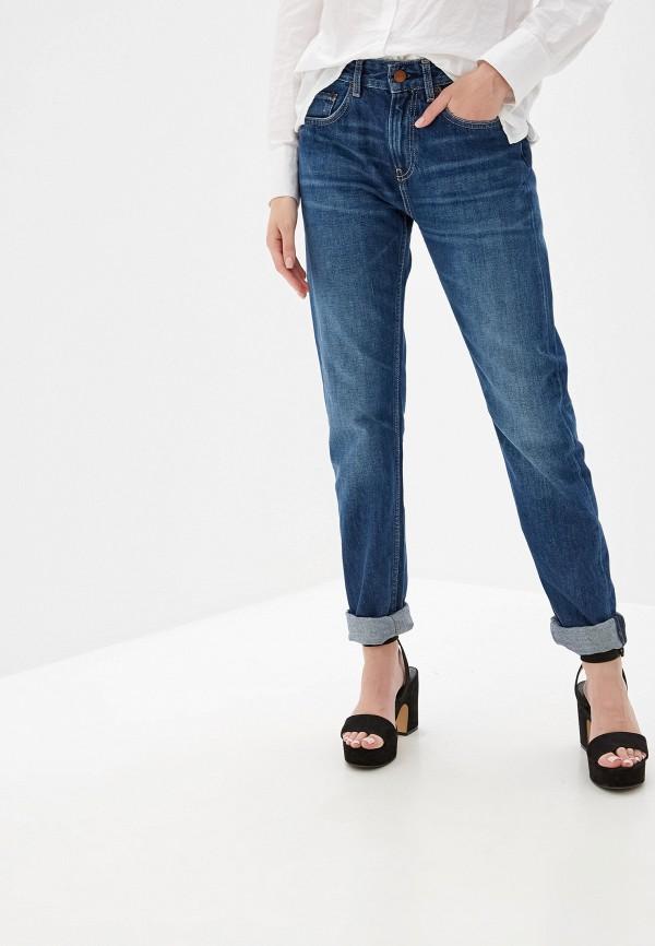 цена Джинсы Pepe Jeans Pepe Jeans PE299EWGLZI1 онлайн в 2017 году
