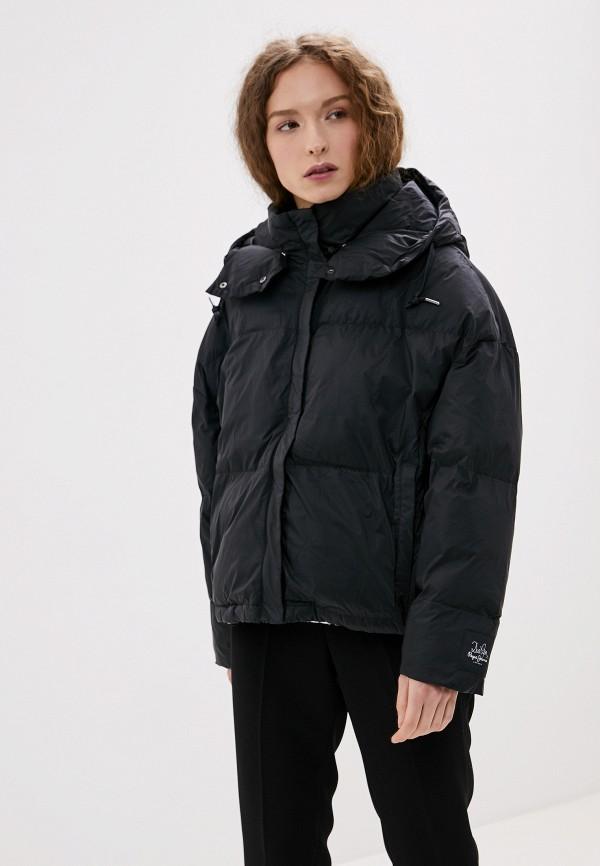 цены Куртка утепленная Pepe Jeans Pepe Jeans PE299EWGLZK0