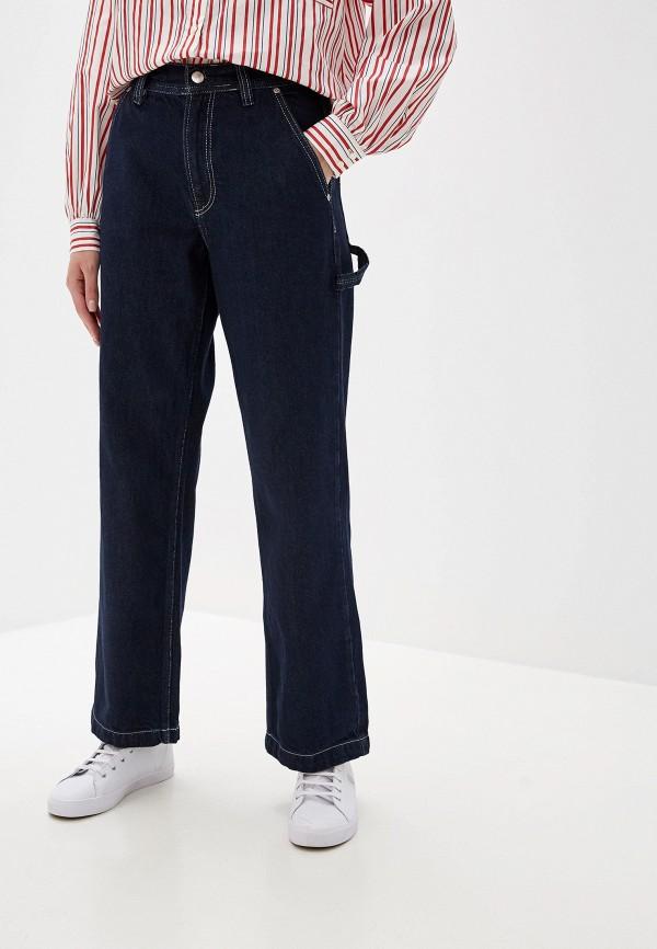 Джинсы Pepe Jeans Pepe Jeans PE299EWGLZL9 цена