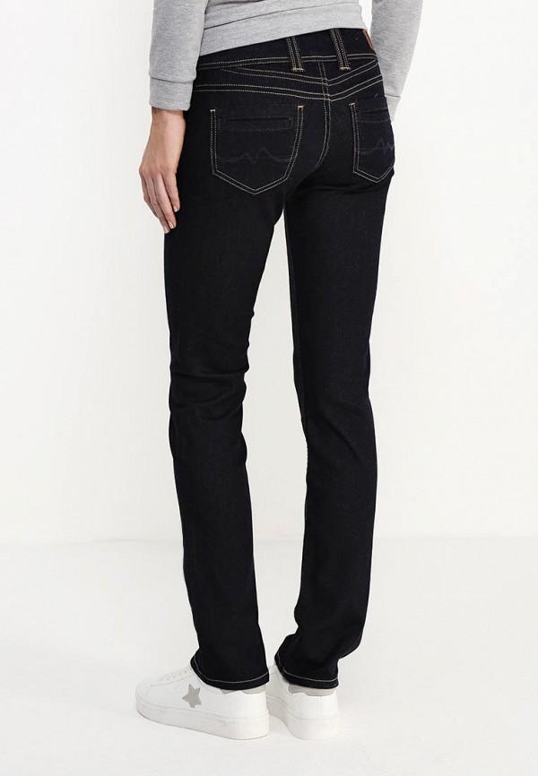 Фото 4 - женские джинсы Pepe Jeans синего цвета
