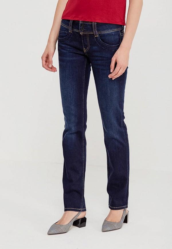 Джинсы Pepe Jeans Pepe Jeans PE299EWPUP16 джинсы pepe jeans pepe jeans pe299embngw8