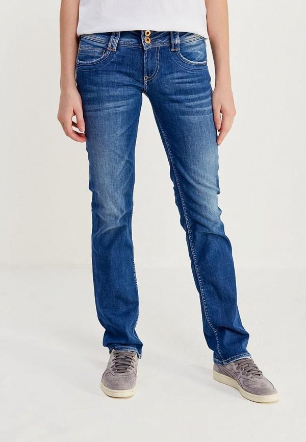 Джинсы Pepe Jeans Pepe Jeans PE299EWPUP43 джинсы pepe jeans pepe jeans pe299ewuaa06