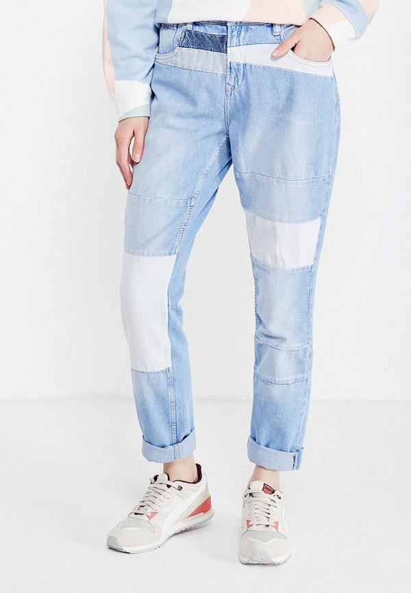 где купить Джинсы Pepe Jeans Pepe Jeans PE299EWUAA17 по лучшей цене