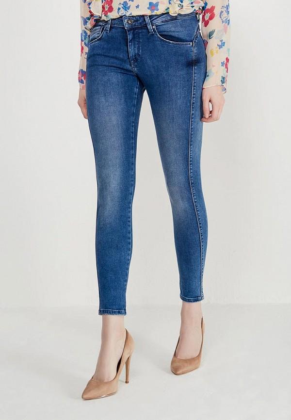 Джинсы Pepe Jeans Pepe Jeans PE299EWZFA88 джинсы pepe jeans pepe jeans pe299ewbntv0