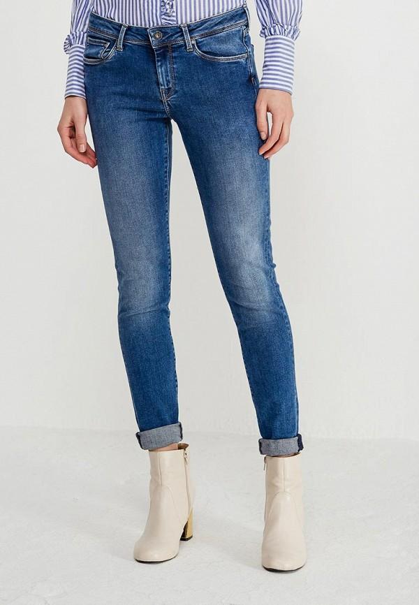 где купить Джинсы Pepe Jeans Pepe Jeans PE299EWZFA90 по лучшей цене