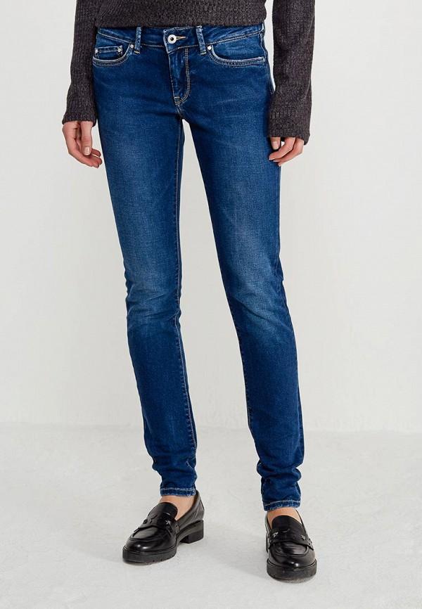 где купить Джинсы Pepe Jeans Pepe Jeans PE299EWZFA91 по лучшей цене