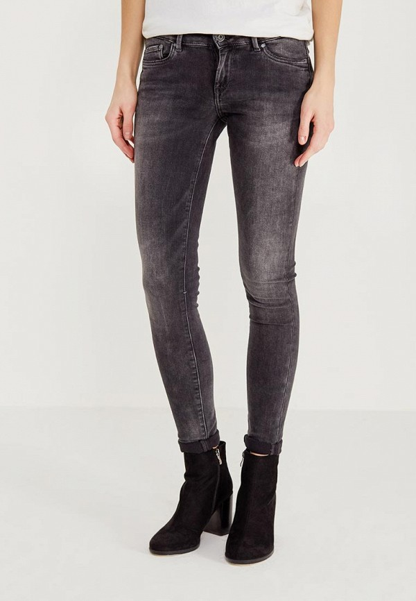 Джинсы Pepe Jeans Pepe Jeans PE299EWZFA95 комбинезон pepe jeans pepe jeans pe299ewtzv26