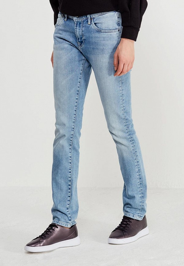 Джинсы Pepe Jeans Pepe Jeans PE299EWZFB08 джинсы pepe jeans pepe jeans pe299ewbnug4