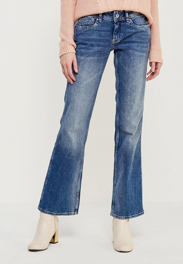 Джинсы Pepe Jeans Pepe Jeans PE299EWZFB20 джинсы pepe jeans pepe jeans pe299ewbntv0