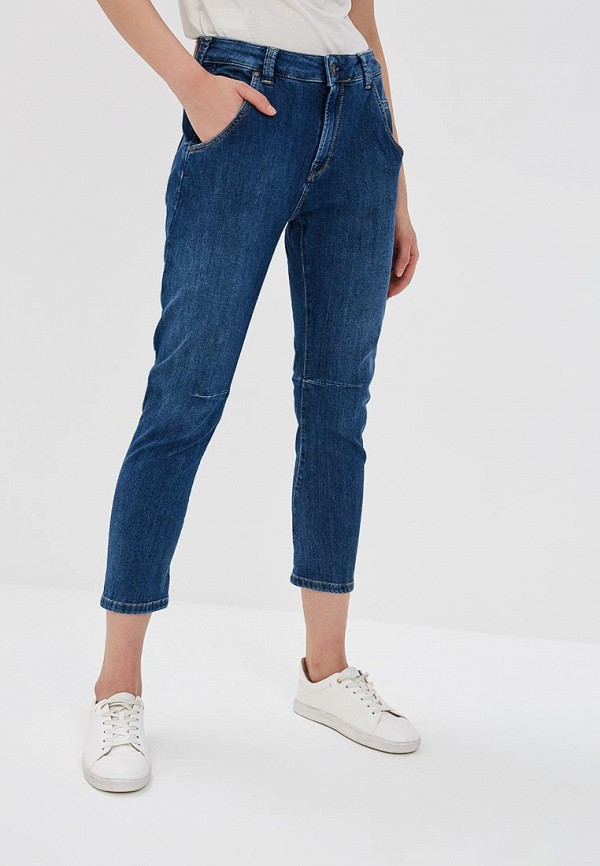 Джинсы Pepe Jeans Pepe Jeans PE299EWZFG28 цена