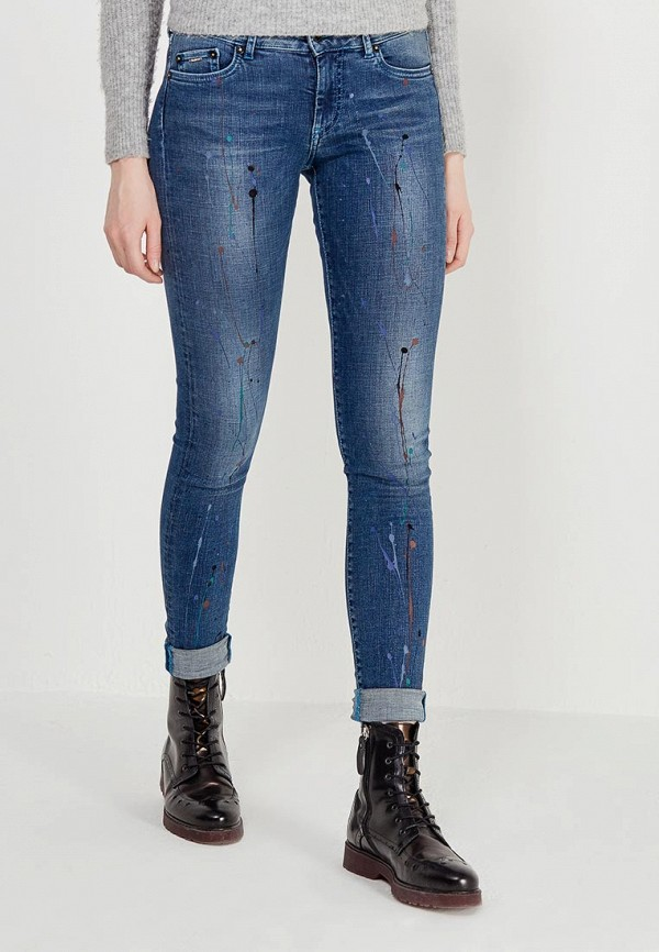 Джинсы Pepe Jeans Pepe Jeans PE299EWZFG35 джинсы pepe jeans pepe jeans pe299ewbntv0