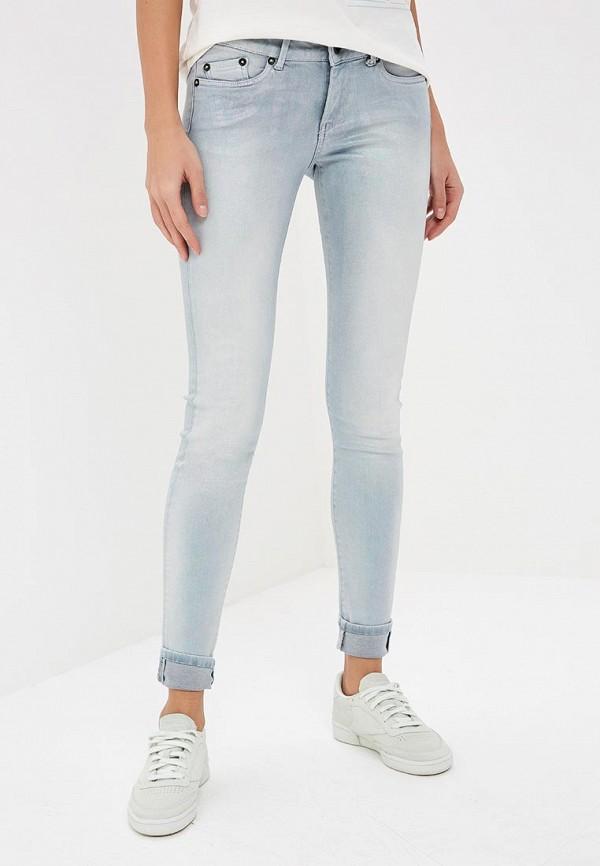 Джинсы Pepe Jeans Pepe Jeans PE299EWZFG36 pepe jeans 097 pm580919 671