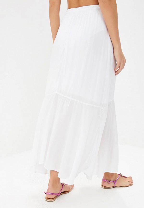 Фото 3 - женскую юбку Phax белого цвета