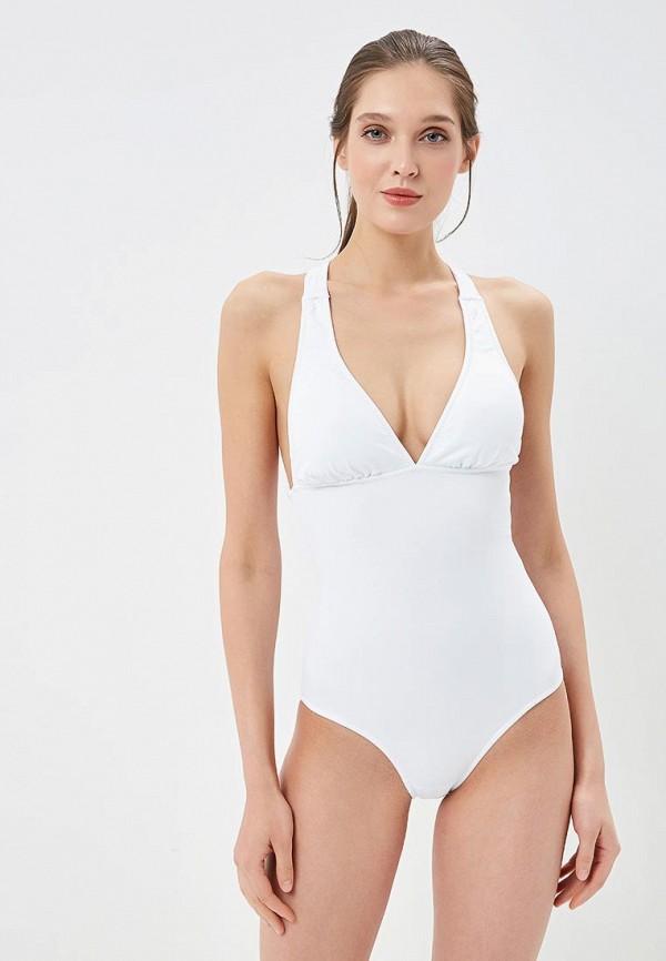 женский купальник phax, белый