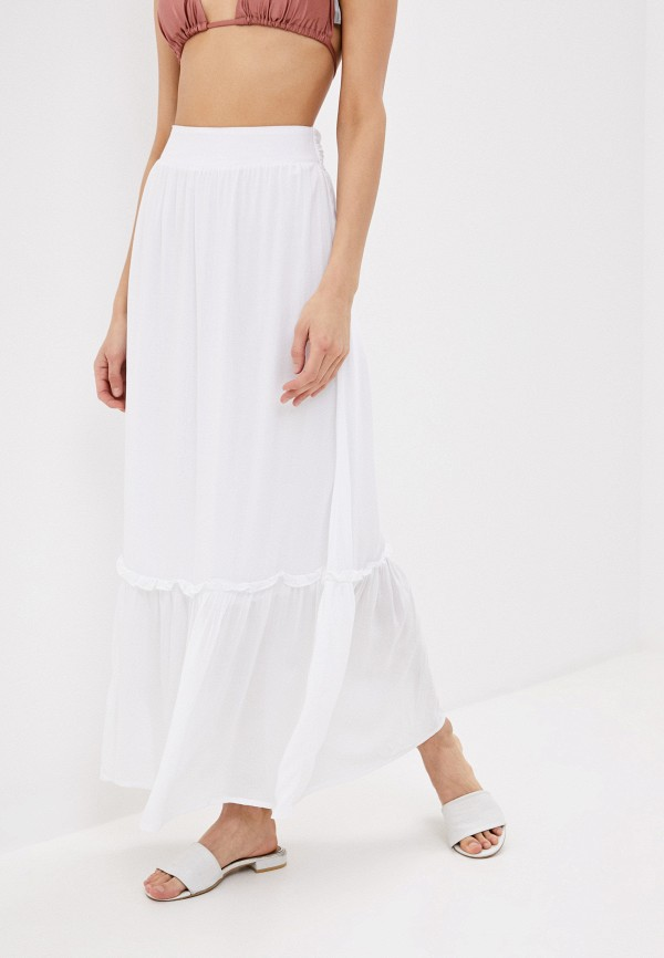 женская юбка phax, белая