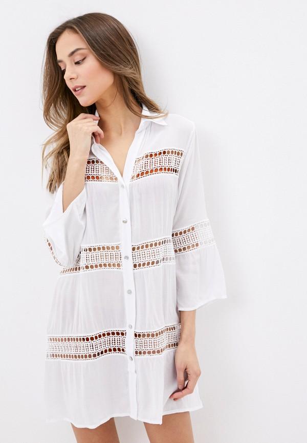женское платье phax, белое