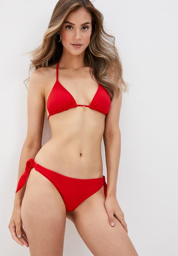 женский лиф phax, красный