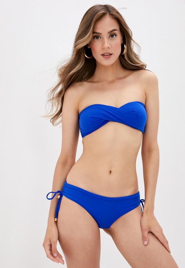 женские плавки phax, синие