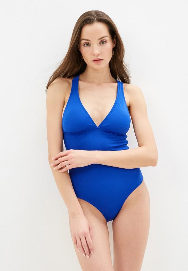женский купальник phax, синий