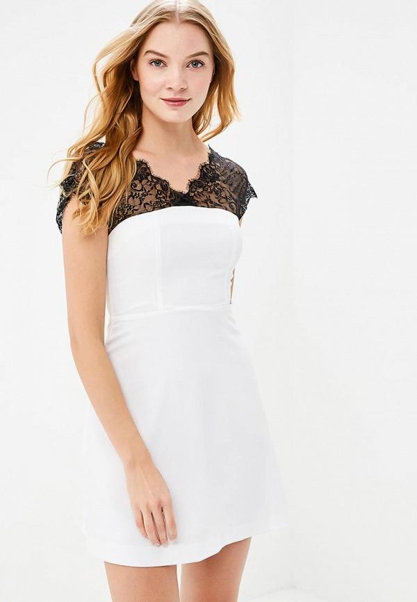 женское вечерние платье phard, белое