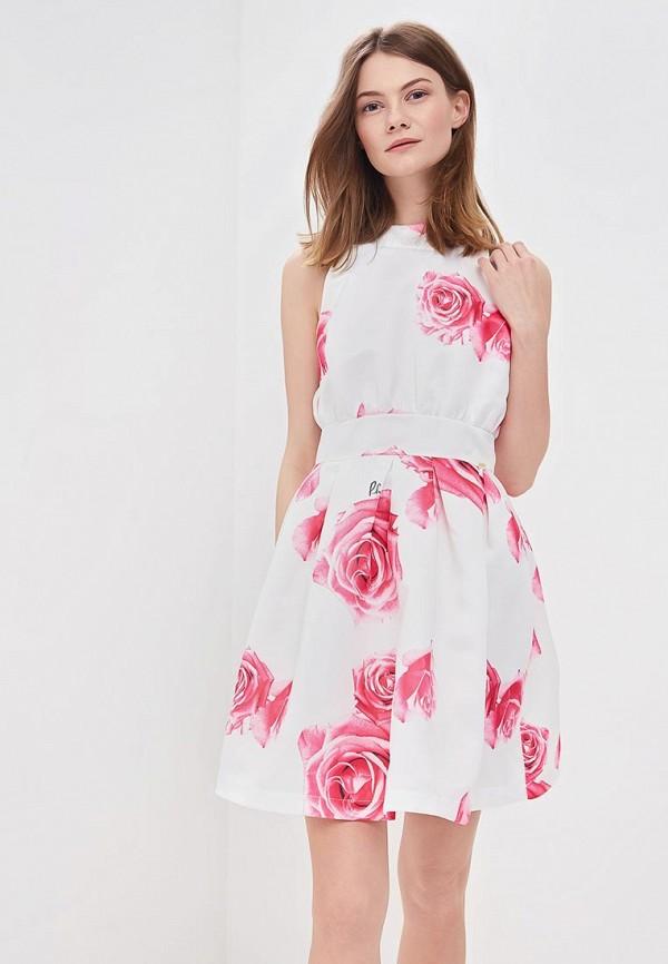 все цены на Платье Phard Phard PH007EWAZJA5 онлайн