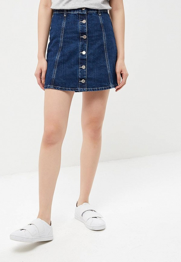 Юбка джинсовая Phard