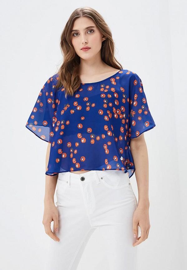 Блуза Phard Phard PH007EWAZJD6 цена 2017