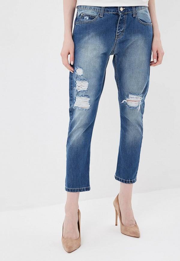 женские джинсы phard, синие