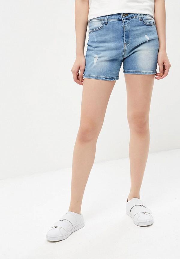 Шорты джинсовые Phard