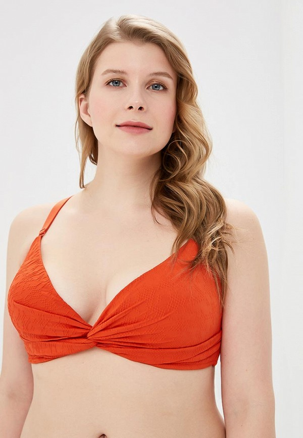 женский лиф phylyda, оранжевый