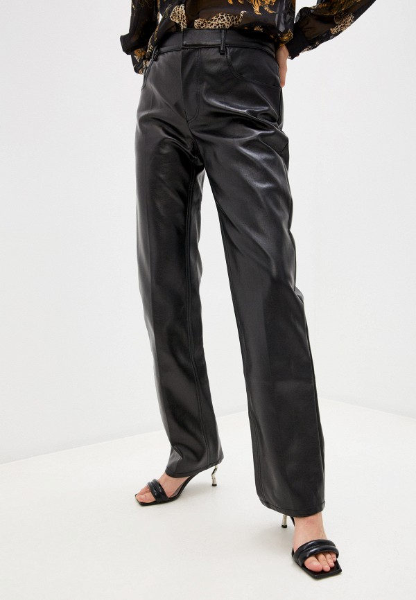 женские брюки philosophy di lorenzo serafini, черные