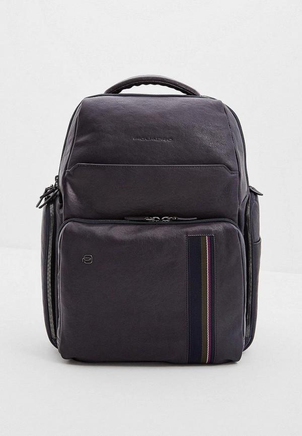 Рюкзак Piquadro Piquadro PI016BMDGNJ9 рюкзак piquadro ca3936os37 gr