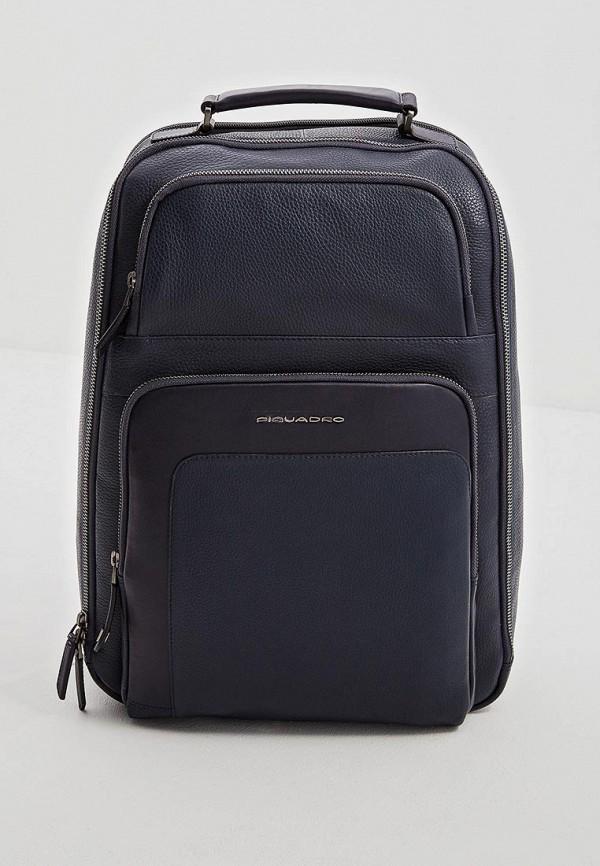 Рюкзак Piquadro Piquadro PI016BMDGNM4 рюкзак piquadro ca4006s86 be
