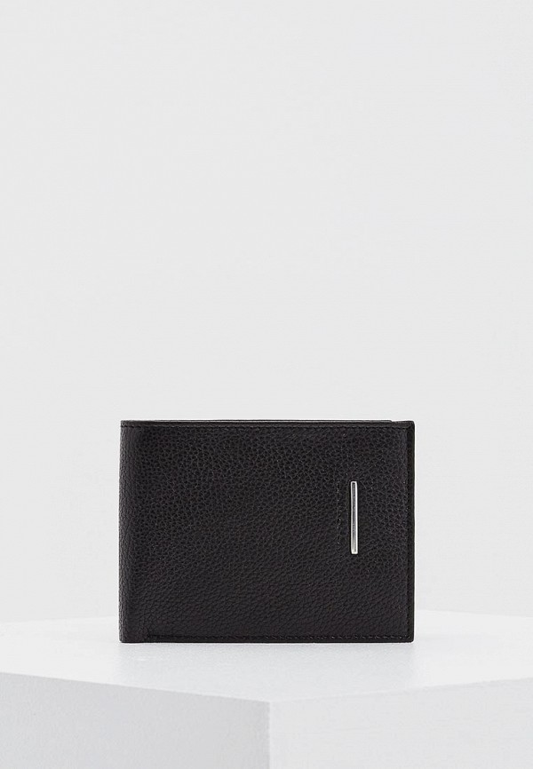 Купить Кошелек Piquadro, pi016bmhdf32, черный, Весна-лето 2018