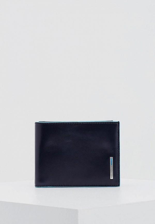 Кошелек Piquadro Piquadro PI016BMHDF59 цена