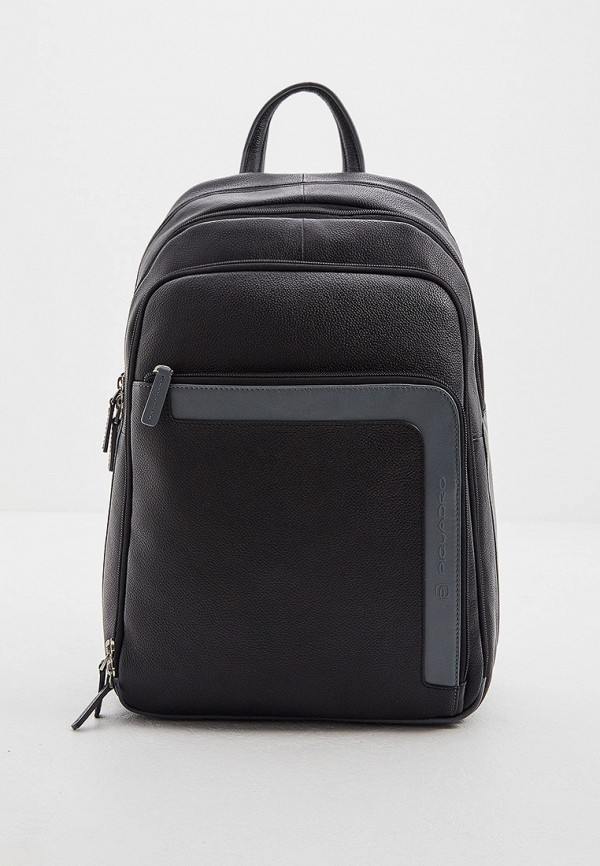 мужской рюкзак piquadro, черный