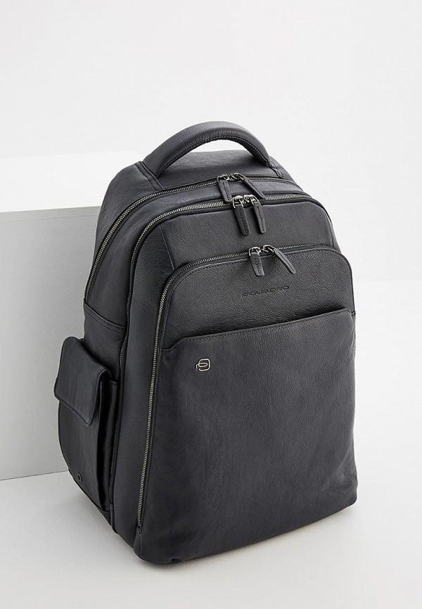 Рюкзак Piquadro Piquadro PI016BMZPC30 рюкзак piquadro ca4006s86 be
